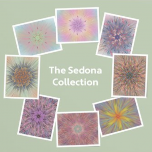 sedona cards collection